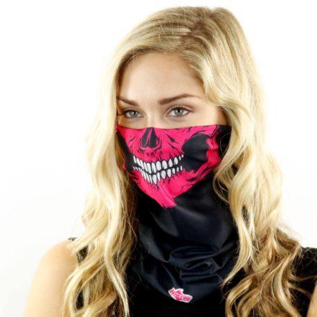 Hot Mama Face Mask Bandana 1