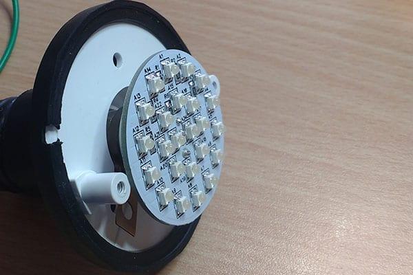 Caterham LED Front Indicator 4