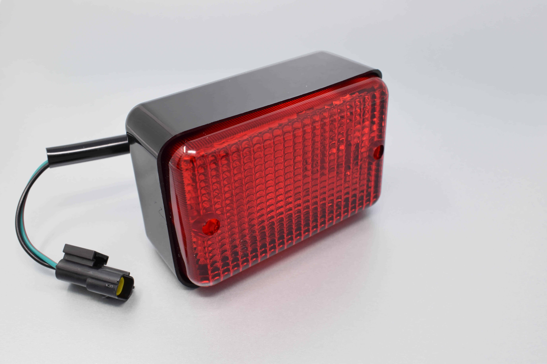 Caterham Fog Lamp 4