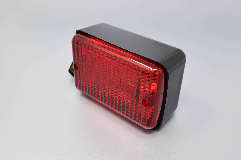 Caterham Fog Lamp 3